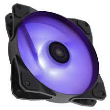 120mm rgb case fan aerocool p7 f12 120mm rgb fan aer p7f12 pc case gear