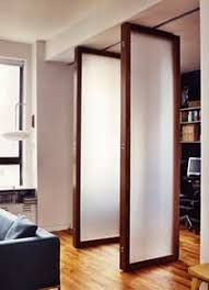 can i make a multi fold room divider out of wardrobe doors ikea