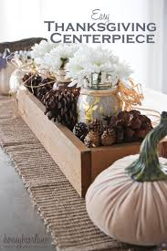 simple thanksgiving centerpiece easy thanksgiving centerpiece honeybear lane