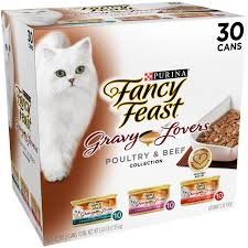 purina fancy feast kitten tender turkey feast cat food 3 oz can