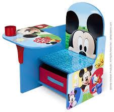 Minnie Mouse Armchair Disney Mickey Mouse Chair Desk Modern Kids Desks And Desk Sets