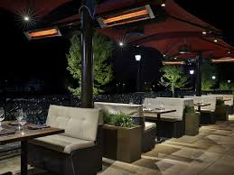 Restaurant Patio Heaters by Look Out For These New Patios This Spring Big Bear Cafe
