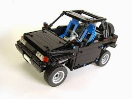 lego ford truck p lego