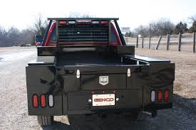 Truck Bed Lighting Genco Royal Utility Bed Genco Manufacturing