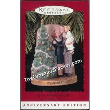 1996 its a wonderful hallmark ornaments