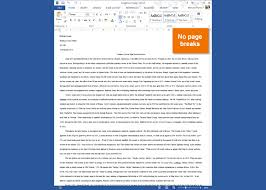 get layout from view getting to know word tutorial at gcflearnfree