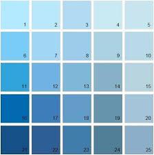 shades of light blue paint paint colour code paints shades blue and photos of gorgeous paint
