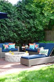 Outdoor Entertaining Spaces - space planning for outdoor entertaining centre staged