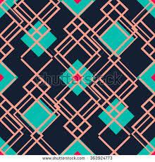 Pop Art Rugs Pop Art Herringbone Pattern Imágenes Pagas Y Sin Cargo Y Vectores