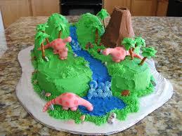 dinosaurs cakes the bake flunkie great valley dinosaur cake