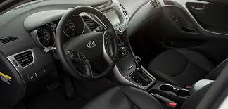 Hyundai Elentra Interior Used 2015 Hyundai Elantra For Sale In Tempe At Autonation Hyundai