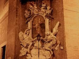 rome ghost tour dark rome tours