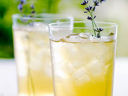 lavender tea iced lavender green tea recipe myrecipes