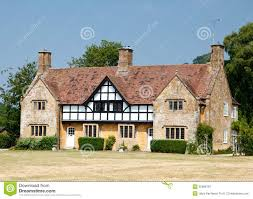 English Tudor Style House by Traditional Medieval English Mansion Built In Tudor Style Royalty