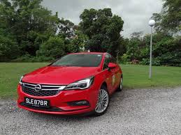 opel singapore opel astra innovation 5 door hatchback 2016 car review onlywilliam