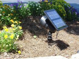 Brightest Led Solar Path Lights by Amazon Com Gama Sonic Progressive Solar Garden And Landscape Led