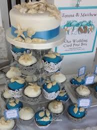 beachy wedding cakes best 25 wedding cupcakes ideas on coastal