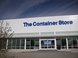 the container store organizational bonanza the container store comes to iowa