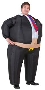 Inflatable Halloween Costumes Http Www Dascheap Costumes Big Boss Inflatable Belly Buster