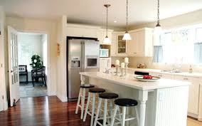 one wall kitchen designs with an island small one wall kitchen layout one wall kitchen with island ideas