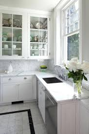 kitchen marble backsplash grey backsplash ideas grey and white marble herringbone tile grey