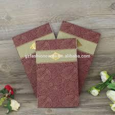 Simple Invitation Cards Simple Beautiful Gold Foil Indian Hindu Wedding Invitation Cards