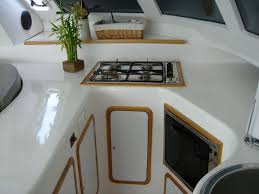 Small Boat Interior Design Ideas 31 Best Sailboat Images On Pinterest Boats Boat Interior And