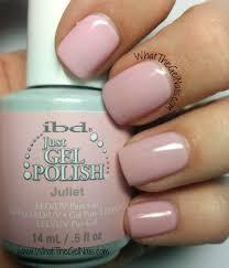 ibd juliet plus more springy gel polish colors nail files
