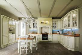 Country Style Kitchen Cabinets by Kitchen Style Amazing Country Style Kitchen With Dining Table And
