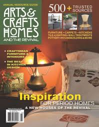 arts u0026 crafts homes annual resource guide 2017 arts u0026 crafts
