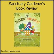 Backyard Homestead Book by The Backyard Homestead Bk Review Pic Jpg
