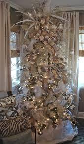 Winter Wonderland Diy Decorations - winter wonderland christmas trees christmas lights decoration