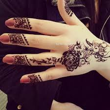 collection of simple mehndi design for beginners sensod create