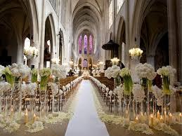 small church wedding contemporary decoration church wedding ceremony decoration ideas