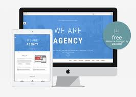 100 free business agency bootstrap html5 website templates 2017