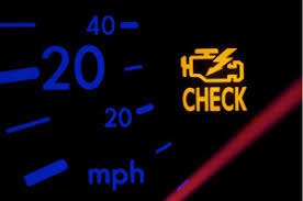 service light on car when should you service your car driving lessons bedford