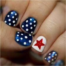 top 10 july 4th nail art designs u2013 best simple home manicure for