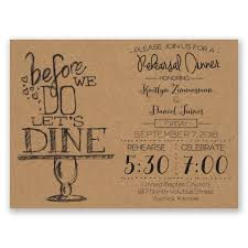 wedding rehearsal dinner ideas wedding rehearsal dinner invites stephenanuno