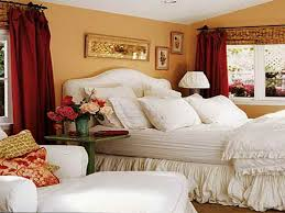 red cottage romantic bedroom decorating ideas decorating ideas