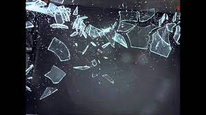 Shattered Glass Table by Kick Breaking Glass Sound Fx Youtube