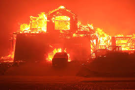 Wildfire Wedding Photos by Wildfires Ravage California With Shocking Speed 15 Dead