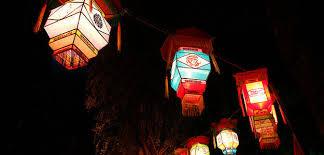 lanterns fireworks china s lantern festival 2017