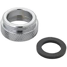 Parts Of A Faucet Aerator Faucet Aerator Adapter Kit Amazon Com