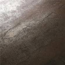 metallic copper glazed porcelain tile