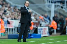 Seeking Newcastle Newcastle Rafael Benitez Will Be Pushing For A Transfer