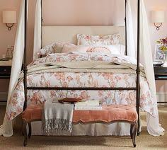 Pottery Barn Iron Bed Pottery Barn King 1 199 150 Delivery Surcharge Atticus Iron