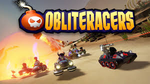 obliteracers xbox one review chalgyr u0027s game room