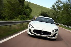 maserati granturismo sport interior 2013 maserati granturismo reviews and rating motor trend