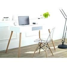 le bureau design pas cher petit bureau design pas cher blanc laquac beautiful of indian