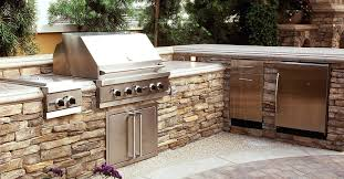 ideas for outdoor kitchen outdoor kitchen design ideas uk seanmckeever co